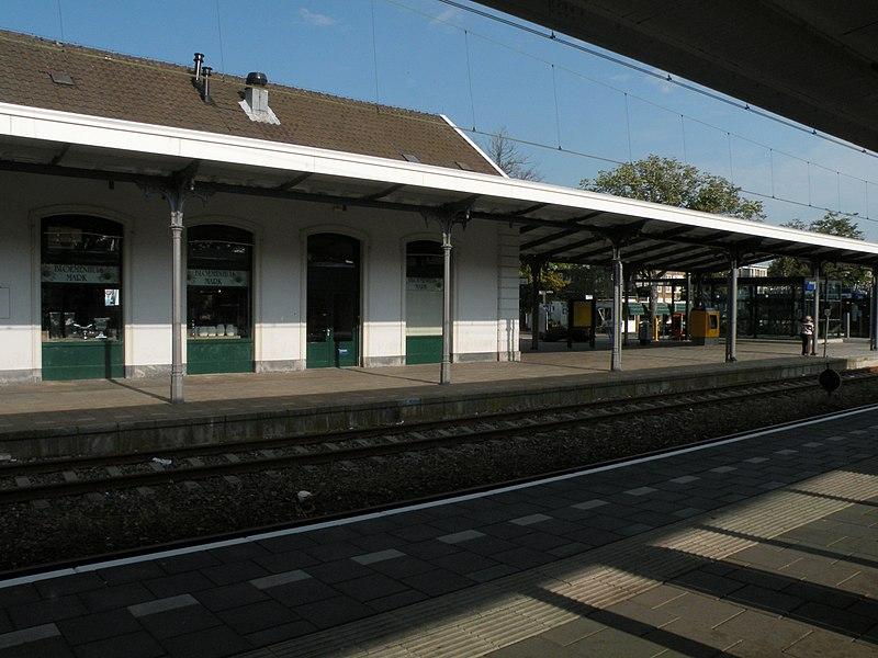 station meppel in meppel | monument - rijksmonumenten.nl