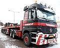 Mercedes-Benz Actros 3353S 6 x 4 Mammoet Uitzonderlijk Vervoer.jpg