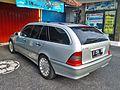 Mercedes-Benz C230 (S202) (22795277658).jpg