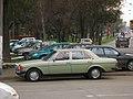 Mercedes Benz 300 D 1977 (9336997745).jpg