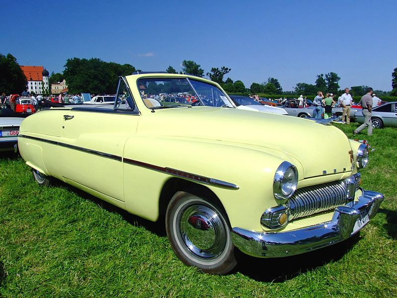 File:Mercury 8 Convertible 130PS 1950 2.jpg