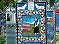 Merry Cemetery - Sapanta - Romania 01.jpg