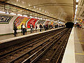 Metro de Paris - Ligne 13 - Place de Clichy 01.jpg