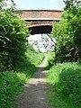 Michael's Bridge - geograph.org.uk - 826259.jpg