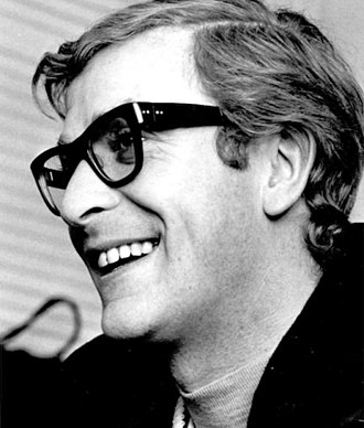 Michael Caine - Caine in Helsinki, 1967