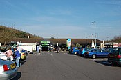 MichaelWood Motorway Services, M5 - geograph.org.uk - 1217025.jpg