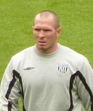 Michael Appleton - Appleton in 2009