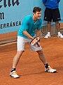 Michael Berrer - Masters de Madrid 2015 - 07.jpg