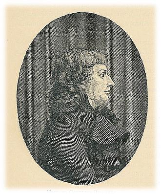Michael Gottlieb Birckner - Michael Gottlieb Birckner