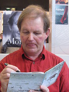 Description de l'image  Michael Morpurgo.jpg.