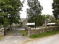 Michaelchurch Escley Primary School - geograph.org.uk - 1509302.jpg