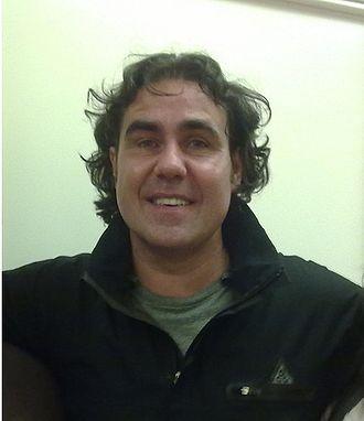 Micky Flanagan - Flanagan in 2010