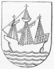 Official logo of Middelfart