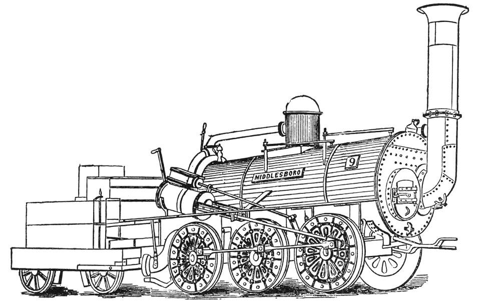 Middlesbrough locomotive (William Lister) (crop)