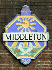 Middleton-on-Sea