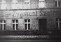 Miedzychod Zygmunt Szafran reklama, 8.2.1992r.jpg
