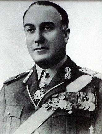 Ioan Mihail Racoviță - Ioan Mihail Racoviță