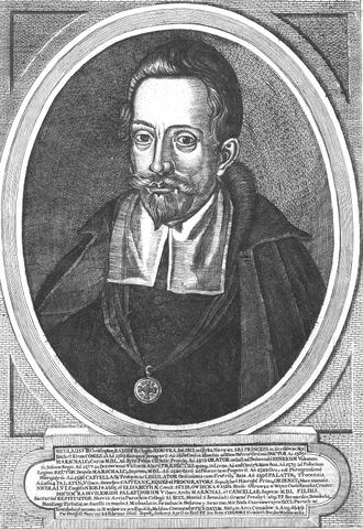 """Mikołaj Krzysztof """"the Orphan"""" Radziwiłł - Image: Mikołaj Krzysztof Radziwiłł Sierotka"""