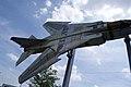 Mikoyan-Gurevich MiG-23ML Flogger-B BelowRSide 02 SATM 05June2013 (14620773393).jpg