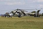 Mil Mi-24V Hind E, Czech Republic - Air Force JP6671507.jpg