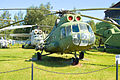 Mil Mi-8 @ Central Air Force Museum.jpg