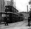 Milano largo Camposanto tram Monza.jpg