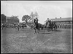 Military parade at Victoria Barracks (4623733576).jpg