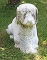 """Millstatt - Skulptur """"Hund""""1.jpg"""