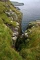 Mingulay cliffs - geograph.org.uk - 1032890.jpg