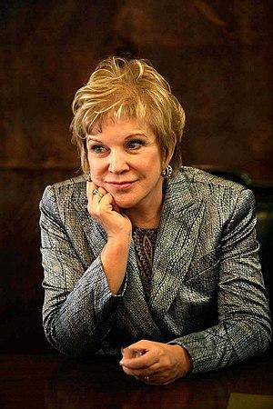 Marta Suplicy - Image: Ministra Marta Suplicy