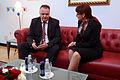 Ministrica Andreja Katič in avstrijski minister za obrambo mag. Hans Peter Doskozil o sodelovanju na obrambnem področju in aktualnih varnostnih izzivih v regiji 3.jpg