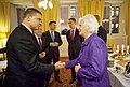 Ministru prezidents Valdis Dombrovskis Stokholmā tikās ar Skandināvijas un Baltijas valstu premjeriem (4049319753).jpg