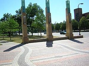 Gateway District (Minneapolis) - Hennepin Avenue 2007