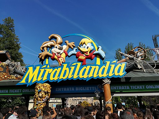 Mirabilandia 13