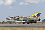 Mirage 50DV Venezuela (16126726323).jpg
