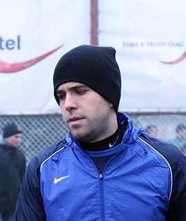 Miroslav Antonov Bulgarian footballer