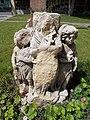 Missio chapel fragment in Esztergom, Hungary.jpg