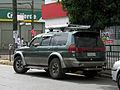 Mitsubishi Challenger 2.8 TD 1997 (18178070420).jpg