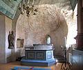 Mjäldrunga kyrka Interior Absid Altare 4348.jpg