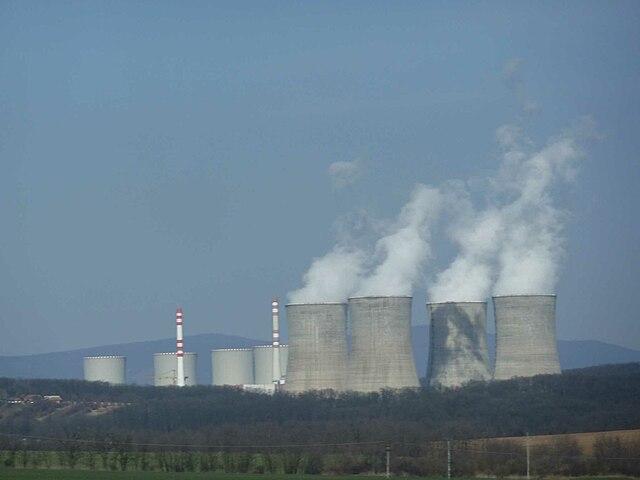 Mochovce - jadrová elektráreň - musí byť postavená na geologicky bezpečnom mieste