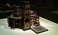 Model of the Church of the Holy Sepulcre (Betlehem, probably late 1600s) 2 - British Museum.jpg