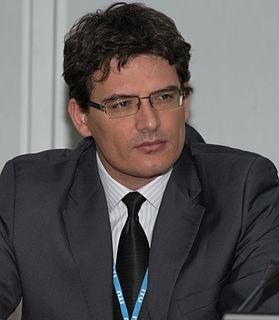 Moez Chakchouk Tunisian engineer