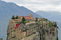 Monastery of the Holy Trinity, Meteora 01.jpg