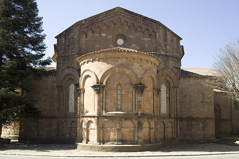 File:Monestir de Sant Joan de les Abadesses-PM 25704.jpg