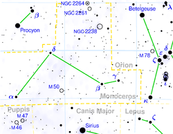 Monoceros constellation map.png