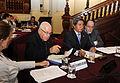 Monseñor Bambarén en comisión de fiscalización (6881634362).jpg