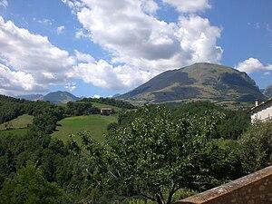 Monte Sibilla - Monte Sibilla