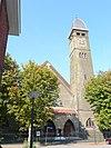 foto van Sint-Theresiakerk