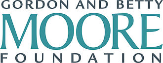 Gordon and Betty Moore Foundation - Moore Foundation Logo