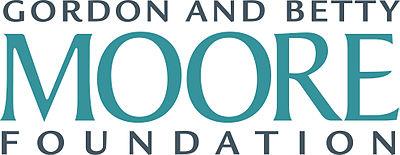 Gordon and Betty Moore Foundation Logo